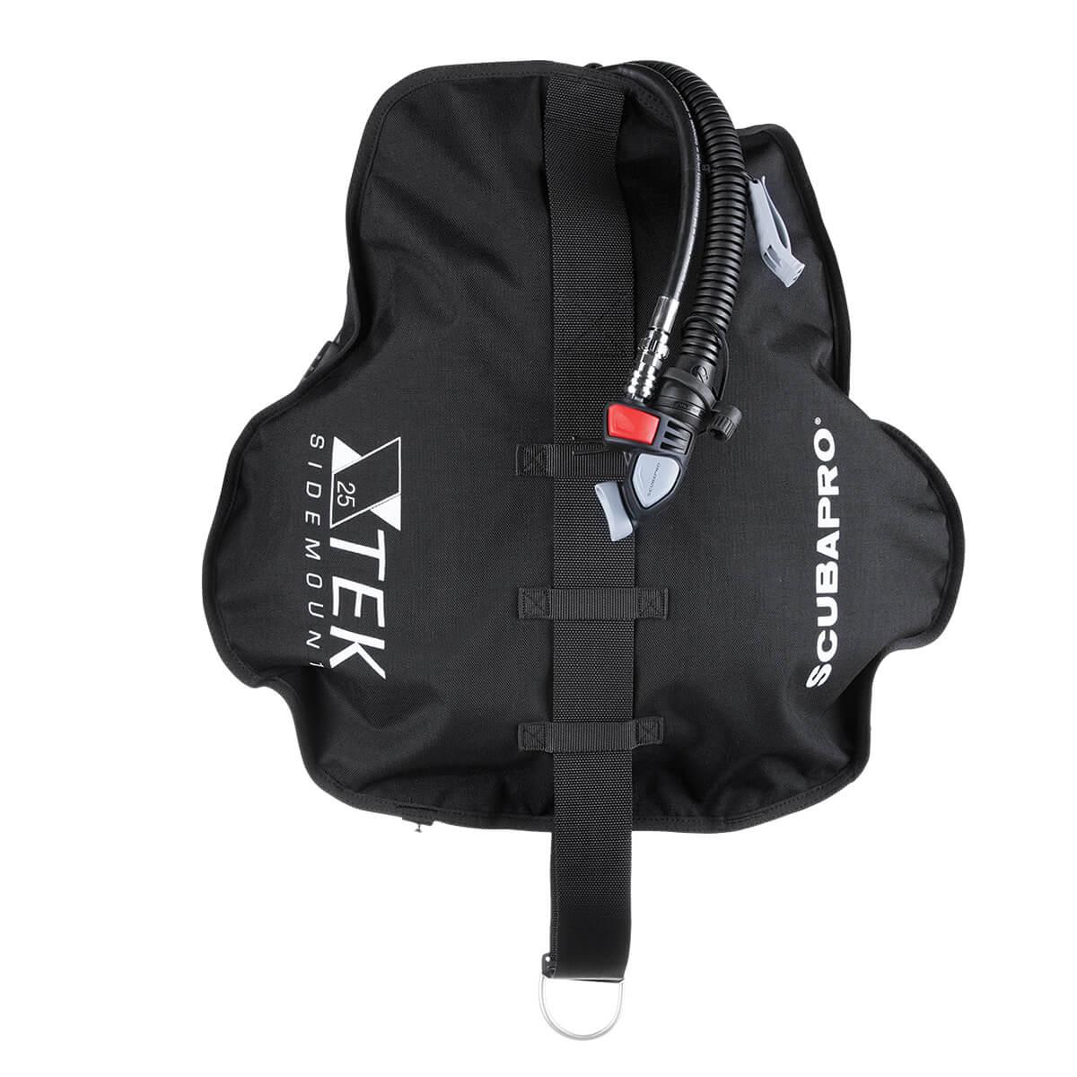 Jacket / Chaleco / BCD Tek