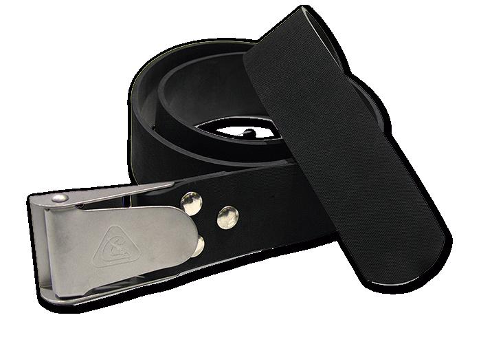 Cinturón de lastre