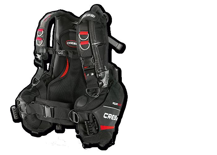 Jacket / Chaleco / BCD