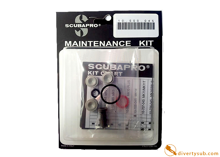 Kits mantenimiento 1ª etapa MK25/MK20/MK25 EVO
