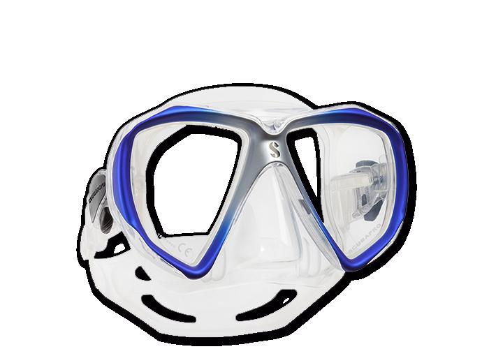 Máscara de buceo