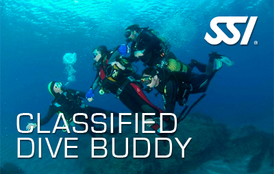 Especialidad Classified Dive Buddy