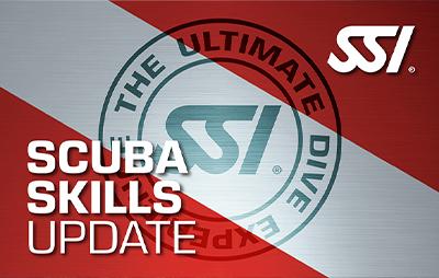 Scuba Skills Update