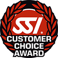 SSI customer choice award